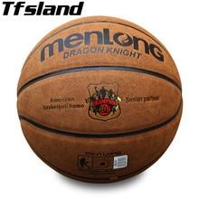 Размеры 7 баскетбольная майка; замшевая обувь из натуральной кожи; уличные противоскользящие спортивный баскетбольный мяч внутренний тренировочная Спортивная антифрикционных Баскетбол