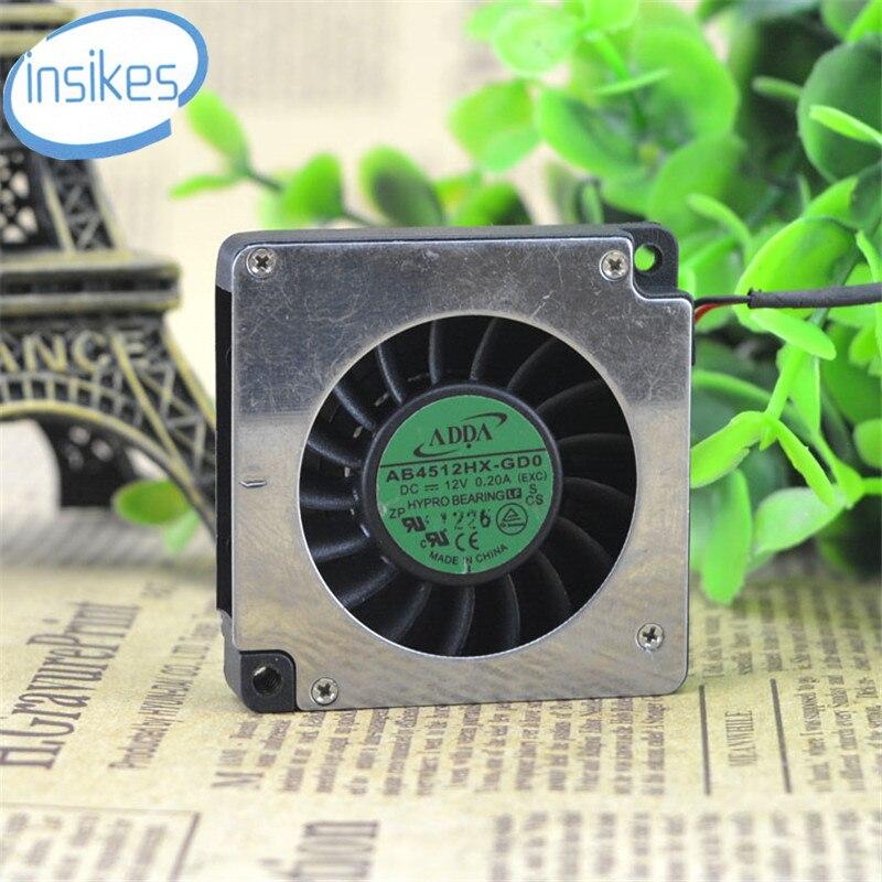 SXDOOL 12V DC fan speed cooling fan controller 5A maximum support