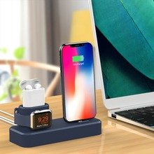 Charging Dock Holder Stand For Iphone X Iphone 8 Iphone 7 6