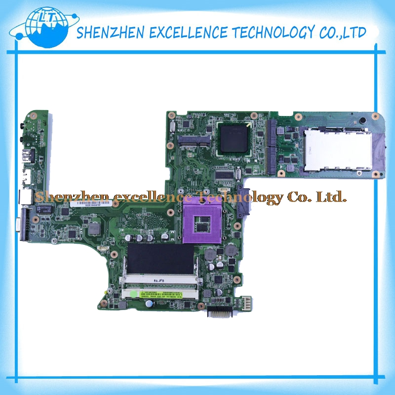 ФОТО Original Motherboard For Asus U80A U81A notebook Mainboard  60-NV6MB1200-A05 tested OK and free shipping