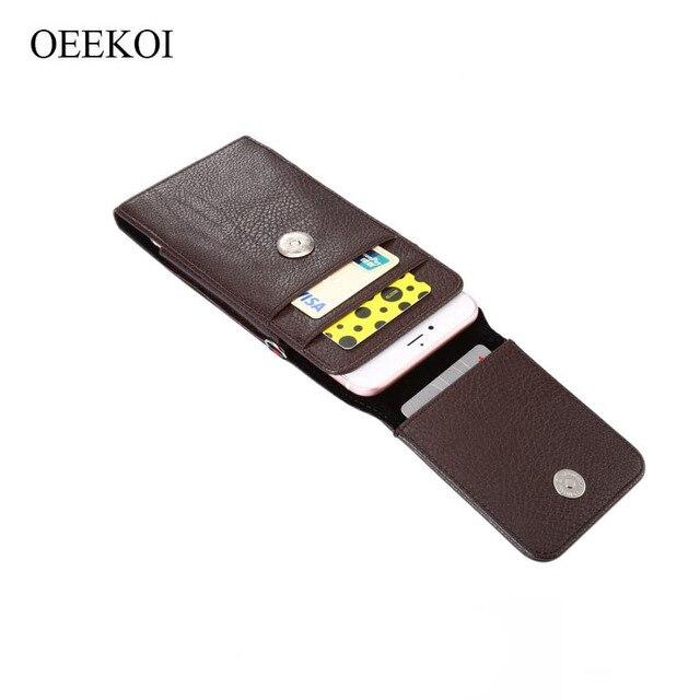 info for e5a91 0e096 US $9.89 10% OFF OEEKOI Lichee Pattern Card Slots Holder Pouch Case for BLU  Life One X3/Vivo 8/Grand XL/R1 Plus/Vivo XL 2/Life Max/Dash XL -in ...