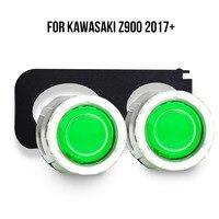 Kt kit de projetor hid sob medida para kawasaki z900 2017 + hp51