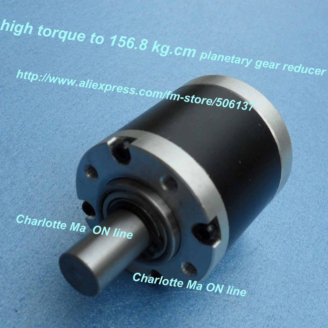 42mm Micro Planetary Speed Reducer GP42-0 planetary gearbox 42mm micro planetary speed reducer gp42 0 planetary gearbox