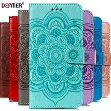 Flip Case For Samsung Galaxy A50 Case Samsung A10 Wallet PU Leather
