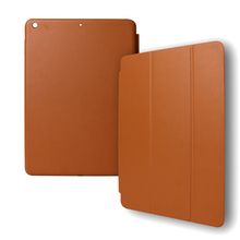 Ikase Store 9.7 inch PU Leather Smart Case For iPad Air Luxury Stand Cover Auto Sleep case ipad 5 A1474 A1475 A1476