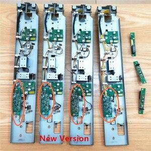 Image 2 - A03UR7B400 (A03U R7B4 00) Farbe Registrierung Rahmen Montage Verwendet Original für Konica Minolta C6500 5500 6501 NEUE VERSION