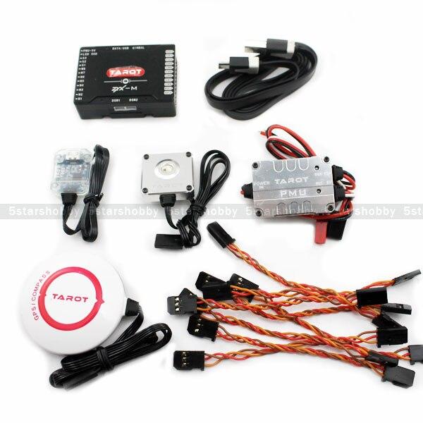 TAROCCHI ZYX M Intelligente GPS di Controllo di Volo Combo PMU Modulo per FPV Multicopter-in Componenti e accessori da Giocattoli e hobby su  Gruppo 3