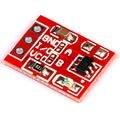 10 ШТ./ЛОТ НОВЫЙ TTP223 Сенсорный Модуль Кнопку Конденсатор типа Single Channel Self Блокировки Сенсорного Переключателя Датчика