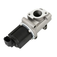 New Exhaust Gas Recirculation Valve for Vauxhall Astra H Signum Vectra C Zafira B 1.9 Cdti 55215032 Auto Exhaust Systems
