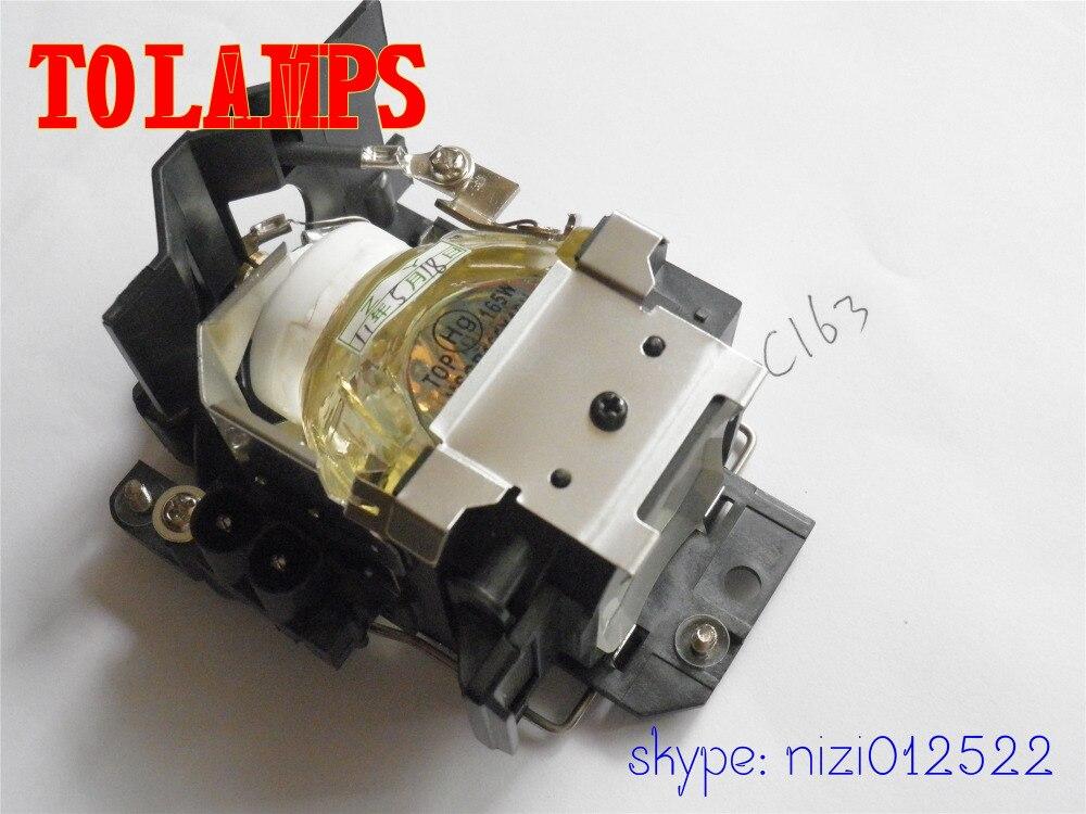 LMP-C162 Lampe De Projecteur Ampoule AVEC LOGEMENT pour SONY VPL EX3/EX4/ES3/ES4/VPL CS20/VPL CX20