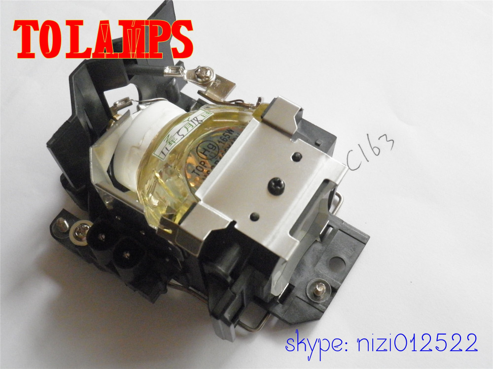 LMP-C162 Projector Lamp Bulb WITH HOUSING for SONY VPL EX3 / EX4 / ES3 / ES4 / VPL CS20 / VPL CX20