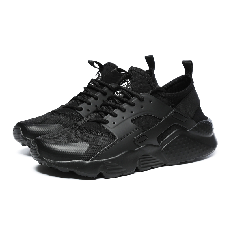 HTB1JYH1FER1BeNjy0Fmq6z0wVXag - Fashion Shoes Men Sneakers Men Casual Shoes Trainers Air huaraching Sneakers zapatos hombre Walking Platform Shoes chaussures