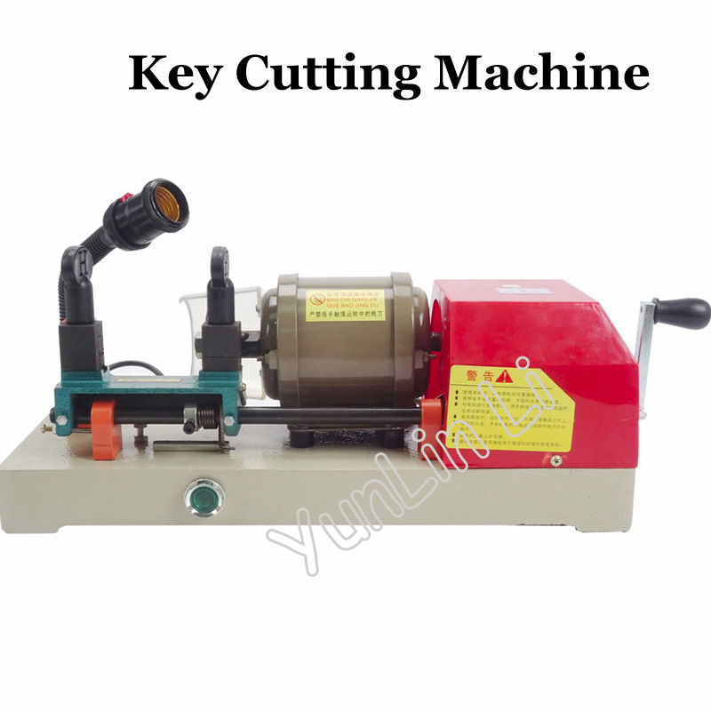 Key Cutting Machine 220V /110V Key Copying Machine door/car lock key duplicated machine locksmith tools RH-2 best key cutting machines multi function electric manually double horizontal key copying machine rh 2as locksmith tools