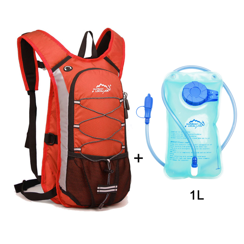 Waterproof  Men Women Female Travel Climbing Backpack Hiking Camping Rucksack Mountaineering Cycling Outdoor Sports Bag actionclub men s multi function camping backpack outdoor sports bag for climbing cycling travel male canvas backpack