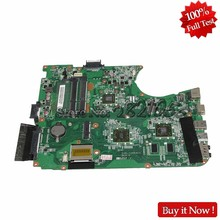 NOKOTION A000081070 DABLEDMB8E0 PC Placa Principal Para toshiba satellite L750D Laptop Motherboard E350 CPU