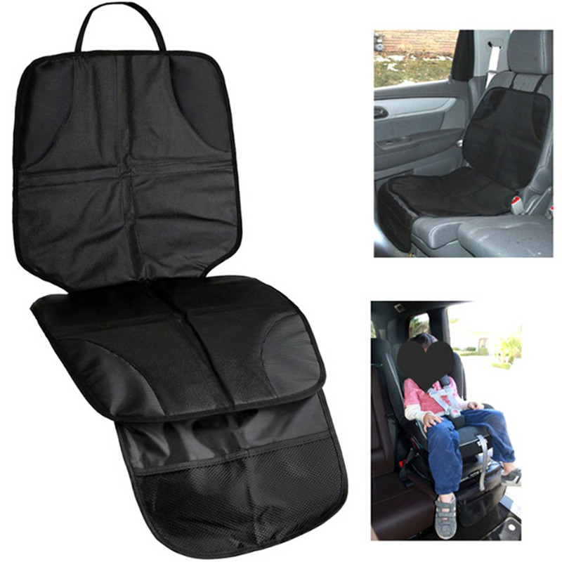 bangweier universal car seat cover car seat protector mat infant baby easy clean seat protector. Black Bedroom Furniture Sets. Home Design Ideas
