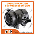 NEW FLOW METER SENSOR FOR FITFORD Galaxy Phase 1.9L 0986284009 95VW12B529BC 1995-2006