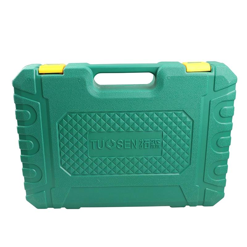 Купить с кэшбэком tools box wrench auto kits car repair tool set mechanic hand kit socket professional with ratchet auto kits herramientas screwdr