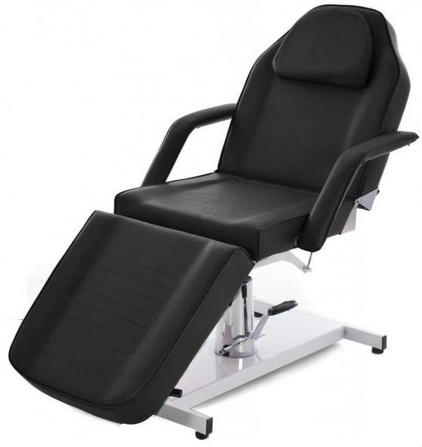 Facial Massage Chair /facial Beds Sale WITHOUT STOOL (BLACK HAVE STOCK)