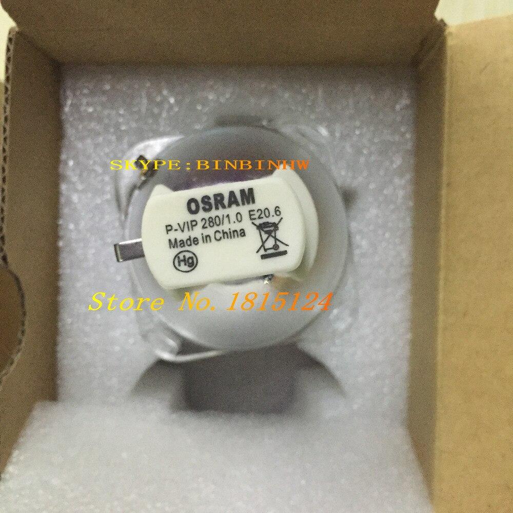 NEW Hi-Q FIT SIRIUS P-VIP 280W sharpy 10R beam/moving head spot light lamp 10R MSD Platinum STAGE LAMP new light bulb 10PC/lot стоимость