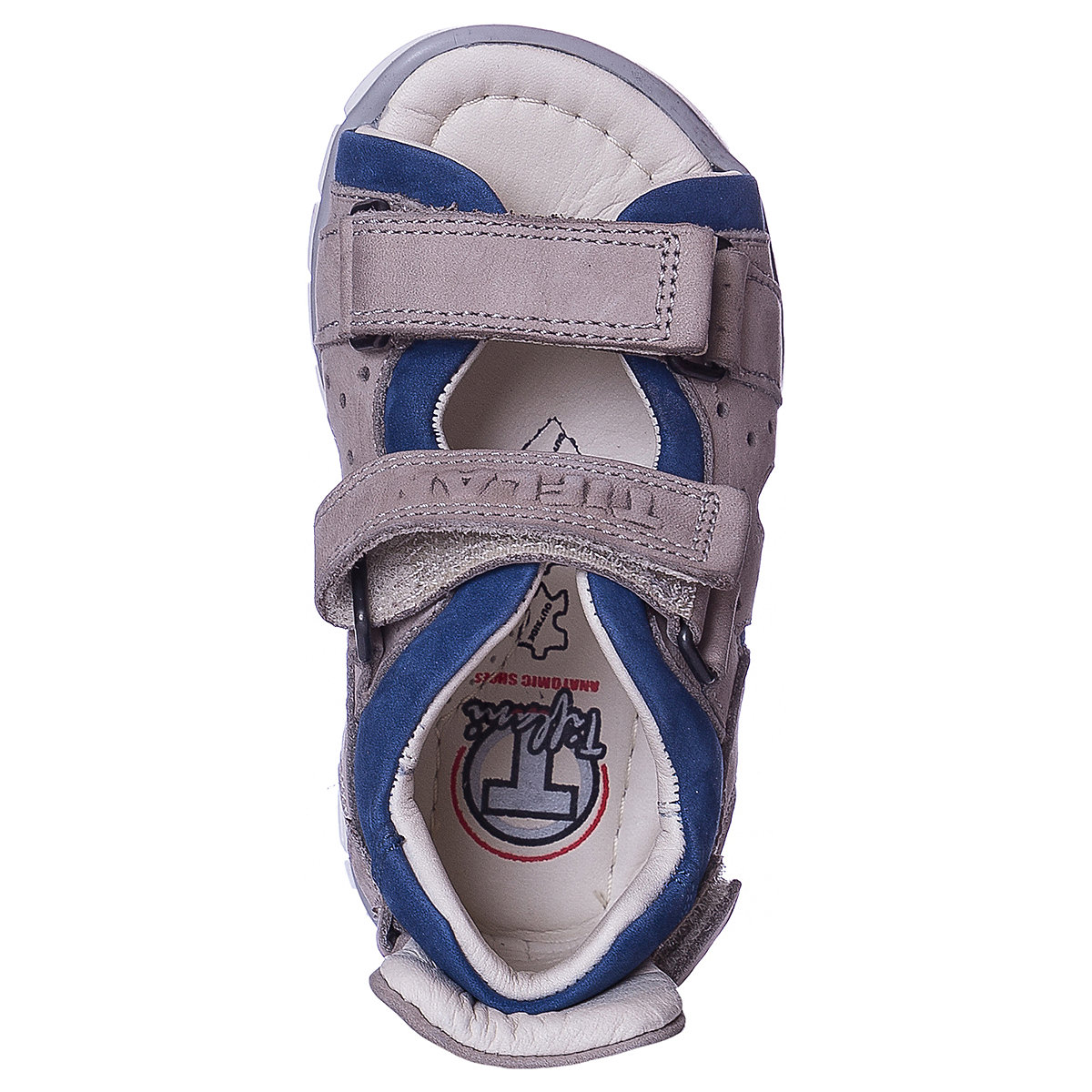 TIFLANI Sandals 10924851 children's shoes comfortable and light girls and boys ladies pointed and flat bottom comfortable casual shoes