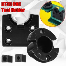 BT30 CNC Tool Holder Round And Square Tightening Fixture Select New Arrival