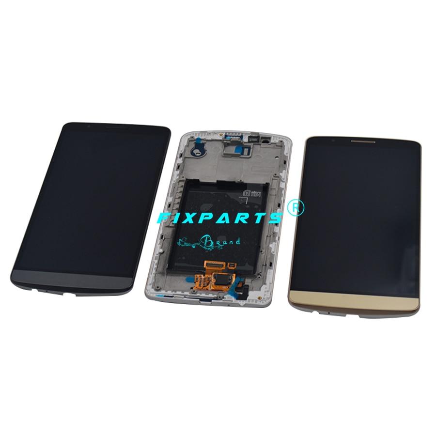 LG G3 D850 D851 LCD Display