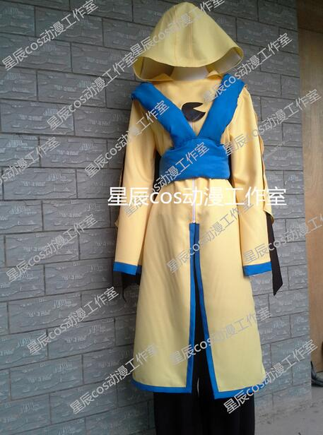 2016 Game LOL Grandmaster at Arms Jax Cosplay Costume