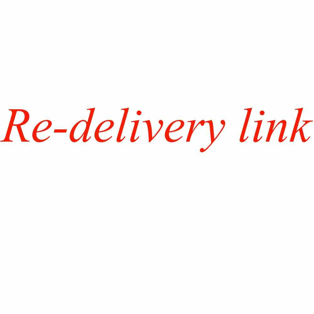 Re-delivery link