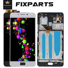 Meizu M6 note LCD Display Touch Screen Digitizer Assembly Replacement Parts 1920*1080 For 5.5