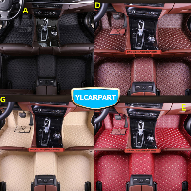 For Geely Atlas,Boyue,NL3,SUV,Proton X70,Emgrand X7 Sports,Car floor matFor Geely Atlas,Boyue,NL3,SUV,Proton X70,Emgrand X7 Sports,Car floor mat