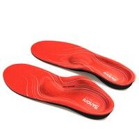 3 ANGNI суровые плоские стельки для ног ортопедическая стелька-ступинатор вставки ортопедическая обувь Вставки для пяток боли Plantar Fasciitis для м...