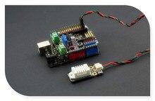 DFRobot DHT22 high precision Digital Temperature and Humidity Sensor V2 5V 40 80 degrees 0 100