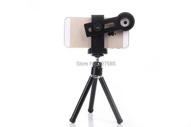 Universal optical camera telescope telephoto monocular phone