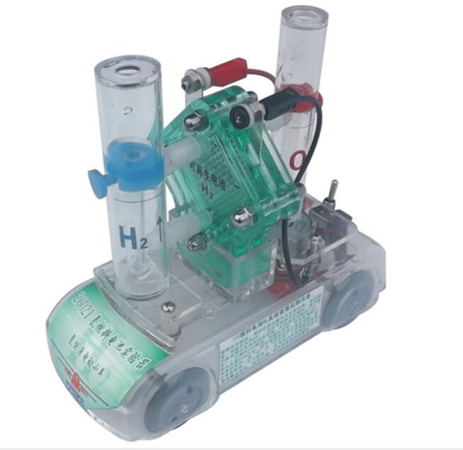 Hydrogen And Oxygen Fuel Cell New Energy Application Demonstration Car Scientific Inquiry Teaching Experimental Instrument