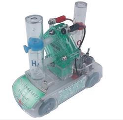 Celle a combustibile a idrogeno e ossigeno new energy applicazione dimostrazione auto scientifica richiesta insegnamento strumento sperimentale