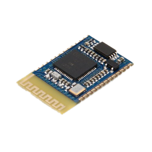Top Deals BLK-MD-SPK-B Bluetooth V2,0+EDR Audio Module OEV certificat A2DP V1.2 / AVRCP V1,4