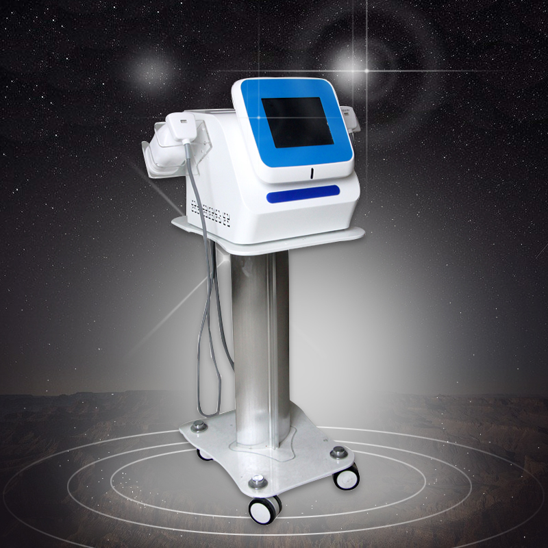 2 In 1 Portable Double Handles Ultrasound RF Weight Loss Machine For Sale Use For Clinic CE