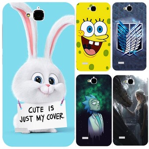 Case For Huawei Honor 3C Lite/