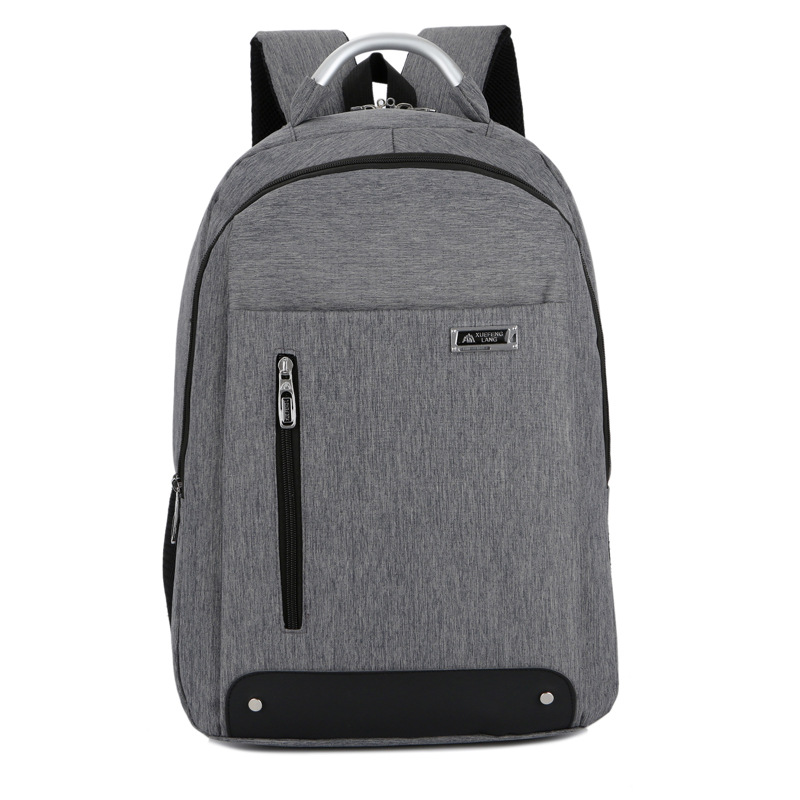 45b181cccd22 aliexpress.com - 2018 New Fashion Women Men Oxford Backpacks Large School  Bags For Teenager Boys Girls School Bag Travel Laptop Backbag Mochila -  imall.com