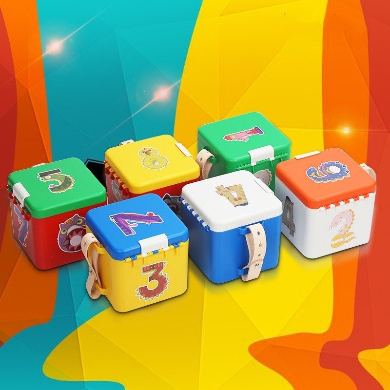 2019 DIY Brinquedos Storage Portable Box Building Blocks Bricks Boy Girl Gifts Toys For Children Compatible Legoingly On Travel in Blocks from Toys Hobbies