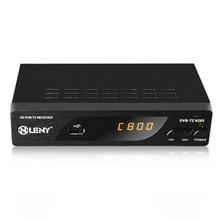 HD 1080P Digital Terrestrial Receiver Terrestrial Broadcasting Convertor Media Player USB2.0 Port Terrestrial Receiver