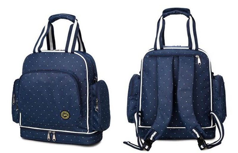 New Baby Diaper Bags for Mommy Shoulder Nappy Changing Women Mom Large Capacity Maternity Stroller Mother Bag Baby Care Bags flower diaper bag fashion mom baby maternity bag stroller shoulder multifunctional handbag large capacity nappy bag baby care
