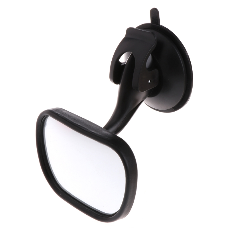 Adjustable Baby Car Mirror Safety Easy Rear View Back Seat Mirror Accessories