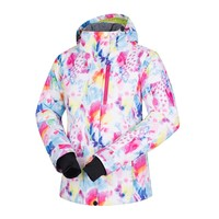 Winter Walk 30 Deegree Ski Jacket For Women Thicken Warm Winproof Snowboard Skiing Jacket Female Snow