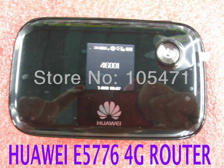 HUAWEI E5776 wifi Router 4G Mobs