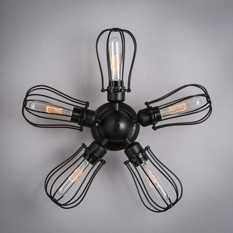 Compare Prices On Steampunk Ceiling Light Online Shopping
