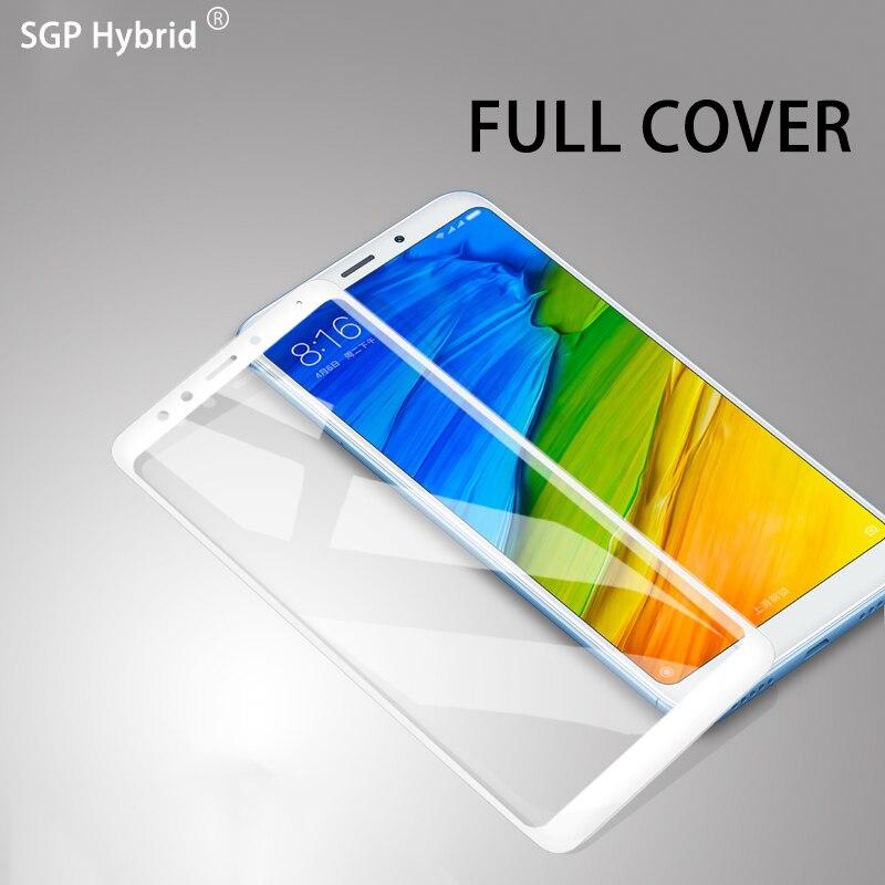 Полное Защитное стекло для Xiaomi Redmi note 5, закаленная пленка на ksiomi Redmi 5 Plus Note 5 Pro 5A Prime, защитная пленка для экрана