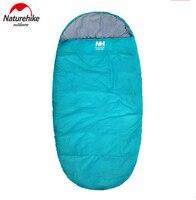 Naturehike Outdoor Hiking Camping Sleeping Bag Thicken Warm Sleeping Bags For 3 Seasons