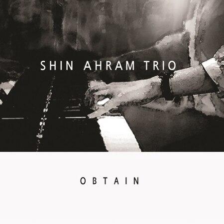 SHIN AHRAM TRIO 1ST ALBUM - OBTAIN  Release Date 2015-9-23 KPOP